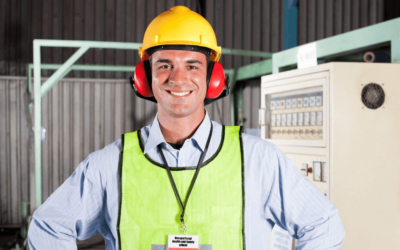 Jobs a NEBOSH qualification can get you.