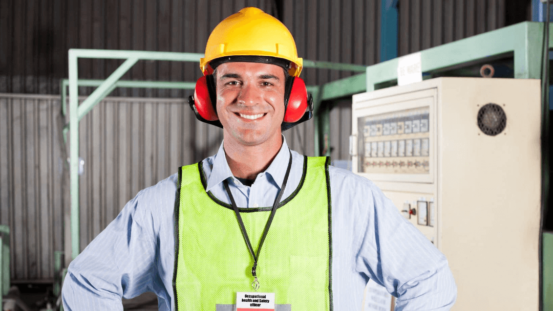 Jobs a NEBOSH qualification can get you