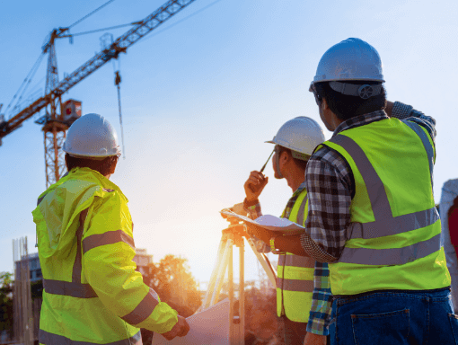 Level 6 NVQ Diploma in Occupational Health & Safety