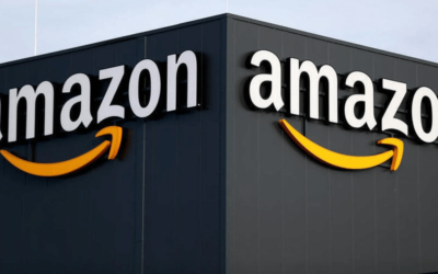 Amazon to create 10,000 new jobs in the UK.