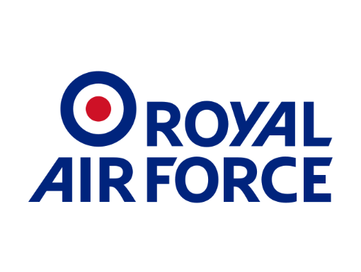 Armed Forces Royal Air Force ELC Enhanced Learning Credits Logo